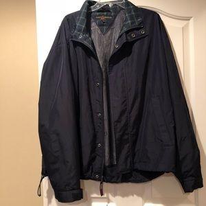 Firm $20.00 Tommy Hilfiger Golf Windbreaker jacket